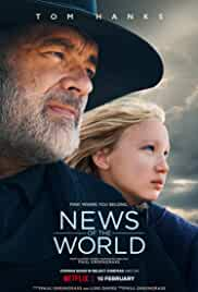 News of the World (2020) (WebRip) - New Hollywood Dubbed Movies