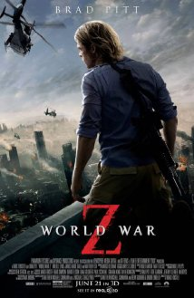 World War Z (2013) (BRRip)