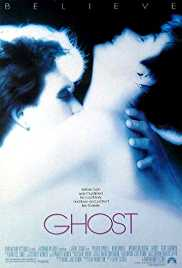Ghost (1990) (BRRip) - Hollywood Movies Hindi Dubbed
