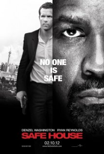 Safe House (2012) (BluRay)