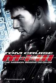 Mission Impossible 3 (2006) (BRRip) - Mission Impossible All Series
