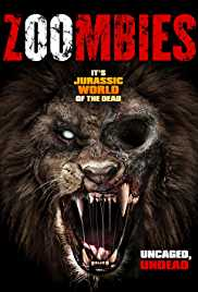 Zoombies (2016) (BluRay)