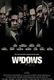 Widows (2018) (BluRay)