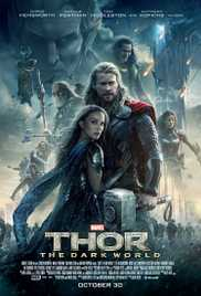 Thor - The Dark World (2013) (BluRay) - Thor All Series