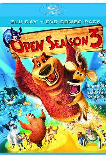 Open Season 3 (2010) (Dvd Rip) - Cartoon Dubbed Movies