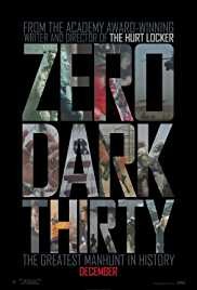 Zero Dark Thirty (2012) (BluRay) - Hollywood Movies Hindi Dubbed