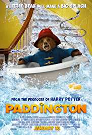 Paddington (2014) (BluRay)