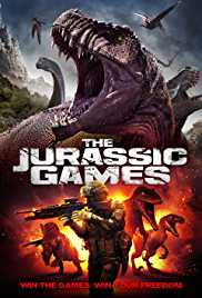 The Jurassic Games (2018) (BluRay) - New Hollywood Dubbed Movies