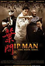 The Legend Is Born Ip Man (2010) (BRRip)