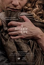 A Hidden Life (2019) (BluRay)