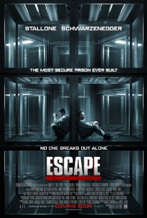 Escape Plan (2013) (BluRay) - New Hollywood Dubbed Movies