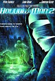 Hollow Man 2 (2006) (BluRay)