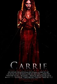 Carrie (2013) (BluRay) - Hollywood Movies Hindi Dubbed