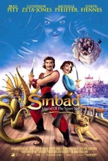 Sinbad Legend of the Seven Seas (2003) (Br Rip) - Cartoon Dubbed Movies