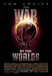 War of the Worlds (2005) (BluRay)