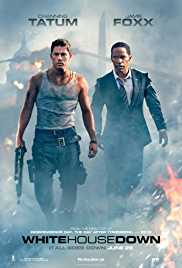 White House Down (2013) (BluRay) - Hollywood Movies Hindi Dubbed