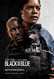 Black and Blue (2019) (BluRay)