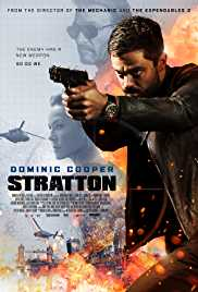 Stratton (2017) (BluRay)