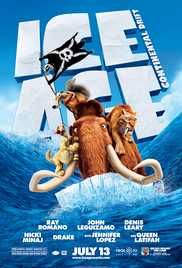 Ice Age - Continental Drift (2012) (BRRip)