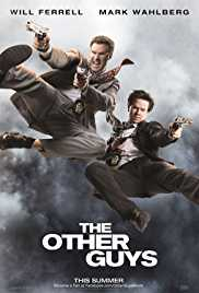 The Other Guys (2010) (BluRay)