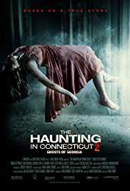 The Haunting In Connecticut 2 Ghosts Of Georgia (2013) (BluRay) - Hollywood Movies Hindi Dubbed