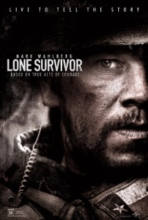 Lone Survivor (2013) (BluRay) - New Hollywood Dubbed Movies