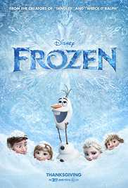 Frozen (2013) (BluRay)