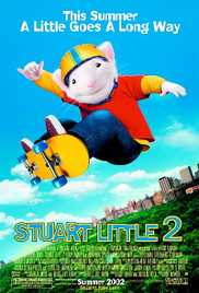 Stuart Little 2 (2002) (DVD Rip) - Stuart Little All Series
