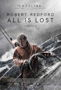 All Is Lost (2013) (BluRay)
