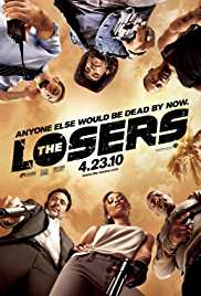 The Losers (2010) (BluRay) - Hollywood Movies Hindi Dubbed