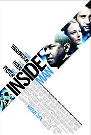 Inside Man (2006) (BluRay)