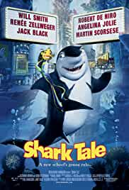Shark Tale (2004) (BluRay)