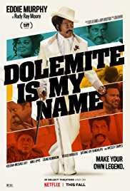 Dolemite Is My Name (2019) (WEB-DL Rip)