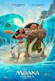 Moana (2016) (BluRay)