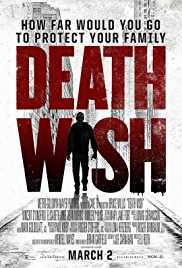 Death Wish (2018) (WEB-DL Rip)