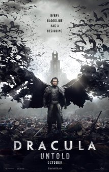 Dracula Untold (2014) (BluRay) - New Hollywood Dubbed Movies