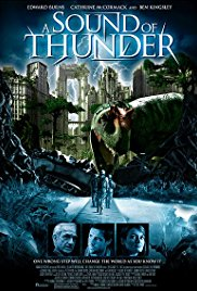 A Sound of Thunder (2005) (BluRay) - Hollywood Movies Hindi Dubbed