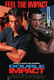 Double Impact (1991) (BRRip) - Hollywood Movies Hindi Dubbed