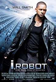 I Robot (2004) (BluRay)