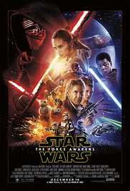 Star Wars The Force Awakens (2015) (BRRip) - Star Wars All Series