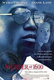 Murder at 1600 (1997) (HD Rip) - Hollywood Movies Hindi Dubbed