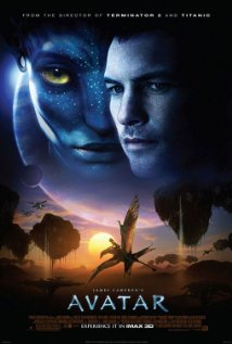 Avatar (2009) (BluRay) - Hollywood Movies Hindi Dubbed