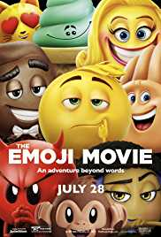 The Emoji Movie (2017) (BluRay)