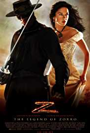 Legend of Zorro (2005) (BRRip)