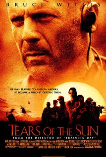 Tears Of The Sun (2003) (BluRay) - Hollywood Movies Hindi Dubbed