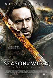 Season of The Witch (2011) (BluRay)