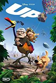 Up (2009) (BluRay)
