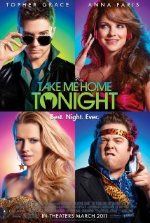 Take Me Home Tonight (2011) (Br) - Hollywood Movies Hindi Dubbed