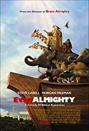 Evan Almighty (2007) (BluRay)