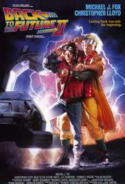 Back To The Future 2 (1989) (BluRay) - Back To The Future All Series